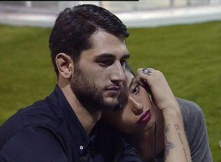 GF VIP – Jeremias fa un'importante confessione a Carla! È amore?