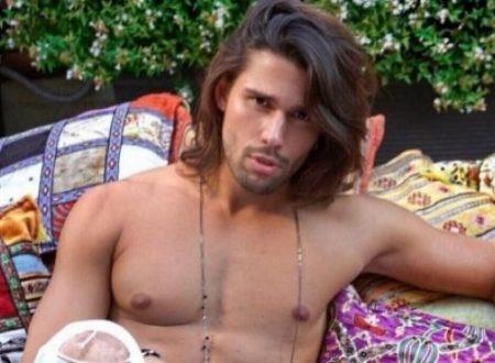 GF VIP – Luca Onestini svela per la prima volta quale malattia lo imbarazza da anni!