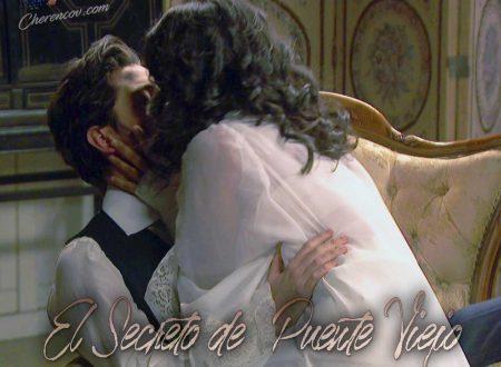 Il segreto – ANTICIPAZIONI: Hernando tradisce Camila con la sua migliore amica!