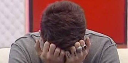 """GF VIP – Jeremias svela il suo segreto: """"Fu orrendo. Ho fatto del male a qualcuno!"""""""