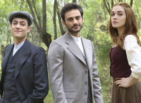 Il segreto – In arrivo 3 nuovi personaggi misteriosi che sconvolgeranno Puente Viejo!