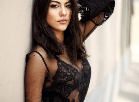 Giulia Salemi è la seconda concorrente ufficiale de L'isola dei famosi 2018?
