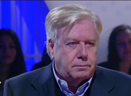 """Claudio Lippi contro Paola Perego e Bonolis: """"Con Paolo son stato malissimo. Troppo ignorante"""". Risponde Lucio Presta: """"Un coglione ingrato!"""""""