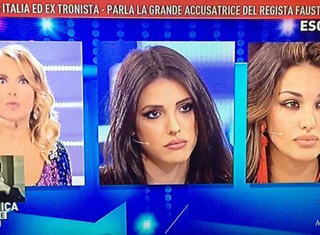 """Domenica Live – Barbara d'Urso asfalta Miriana Trevisan: """"Ci vediamo in tribunale!"""""""