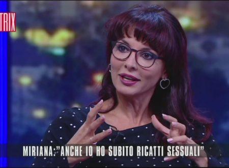 """Miriana Trevisan accusa Tornatore: """"Mi ha aggredita, molestata e sono riuscita a scappare"""" – La dura replica del regista!"""
