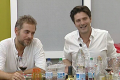 GF VIP - Lorenzo Flaherty e Daniele Bossari: