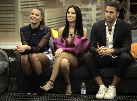 GF VIP – I concorrenti non hanno dubbi: ad uscire sarà Cecilia Rodriguez, la migliore è Ivana!