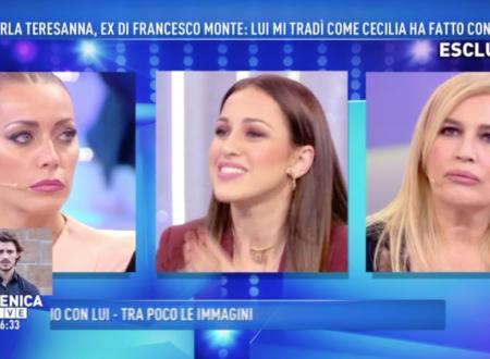 """Domenica Live – Barbara d'Urso attacca i Rodriguez e Teresanna afferma su Cecilia: """"Non ha un'unghia della mia dignità!"""""""