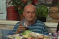 """GF VIP - Alfonso Signorini contro Lorenzo Flaherty: """"Non ha fatto nulla fuorché mangiare!"""""""