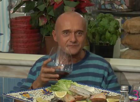 """GF VIP – Alfonso Signorini contro Lorenzo Flaherty: """"Non ha fatto nulla fuorché mangiare!"""""""