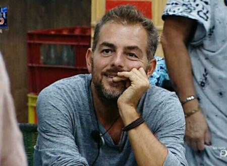 """GF VIP – Daniele Bossari racconta i suoi istinti: """"Filippa? Volevo sc***** in diretta!"""""""