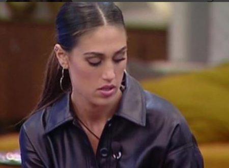 """GF VIP – Cecilia Rodriguez ama ancora Francesco Monte: """"Se solo fosse entrato in casa…"""""""