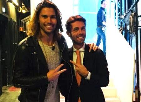 INCREDIBILE: Luca Onestini e Raffaello Tonon a L'isola dei famosi?