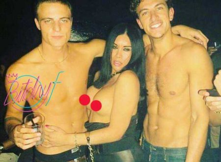Uomini e donne – Cosa ci faceva Nicolò Raniolo con una trans mentre corteggiava Sabrina?