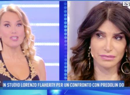 Domenica Live – CHOC per Carmen Di Pietro: il marito l'ha tradita con un uomo!