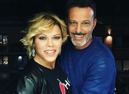 Floriana Secondi paparazzata con Kikò Nalli, marito di Tina Cipollari!