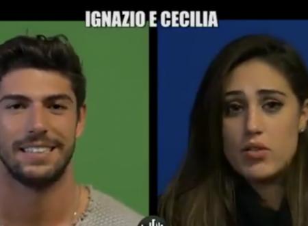 Scandalosa Cecilia Rodriguez: sesso nei camerini Mediaset, paragoni intimi tra Ignazio e Francesco e di Moser le piace il…