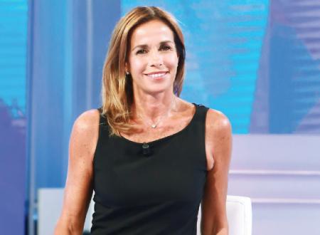 GF VIP – La frecciatina di Cristina Parodi nei confronti di Cecilia Rodriguez!