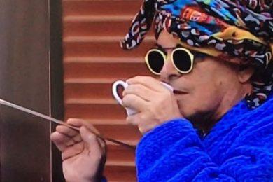 Cristiano Malgioglio racconta di quando ha capito di essere gay ed esce sul mercato un PUPAZZO ISPIRATO A LUI!
