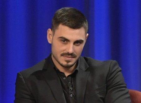 Francesco Monte torna a parlare della sua ex fidanzata Teresanna Pugliese!