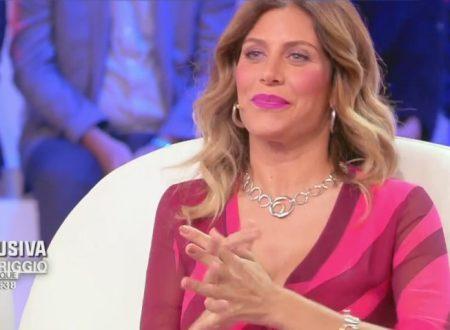 """Paola Caruso si difende dagli attacchi del web: """"Sono umana e ho dei sentimenti!"""" – Ivana torna single e punta Onestini?"""