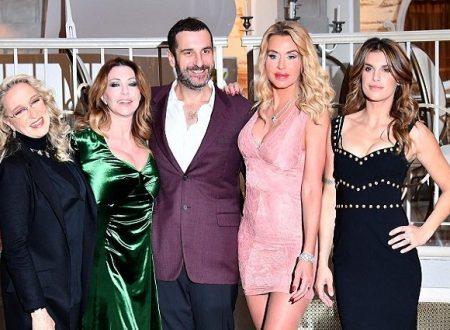 Le Spose di Costantino – Parte un nuovo reality con Costantino della Gherardesca!
