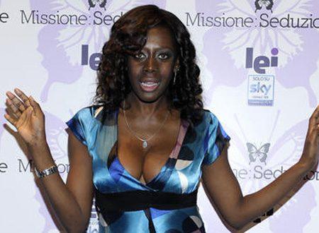 Sylvie Lubamba è uscita dal carcere – Un futuro in tv?