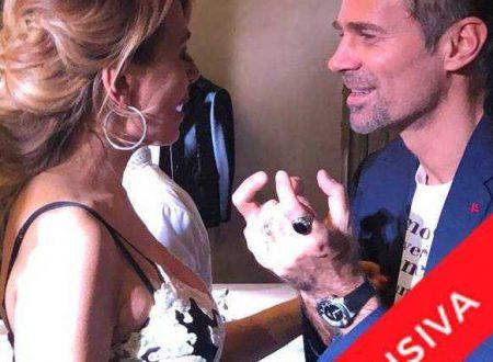 Fabio Fulco ha perso la testa per Barbara d'Urso? Lo scoop!