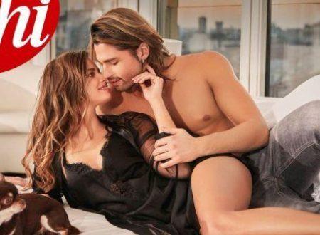 Luca Onestini ed Ivana Mrazova si sposano!
