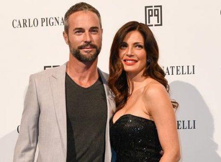 Flavio Montrucchio risponde alla Nasti che ha dato dello scorfano a sua moglie, Alessia Mancini!