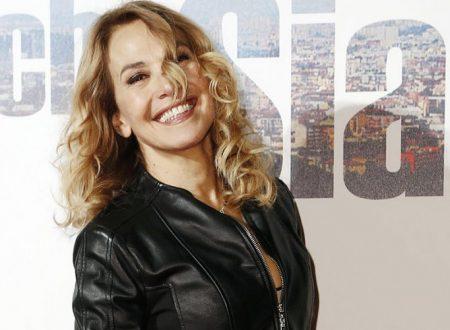 Barbara d'Urso registra una nuova stagione de La dottoressa Giò con una star mondiale!