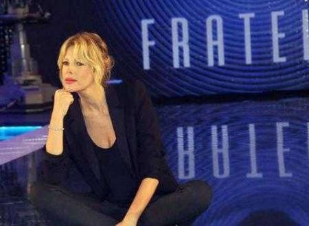 Simona Ventura verso la quindicesima edizione del Grande Fratello?