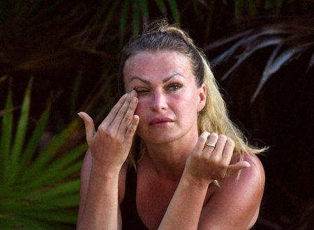 Mercedesz Henger e le ragioni intime per cui Eva è contro la droga – Nina Moric e Miriana Trevisan la attaccano!