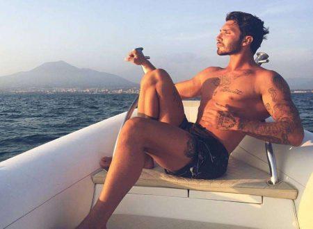 Stefano De Martino torna a parlare di come ha lasciato Emma Marrone e di quale sia il suo rapporto con Belen!