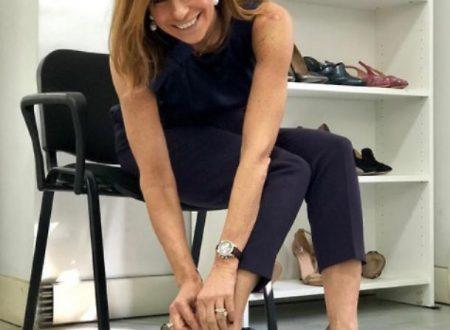 """Cristina Parodi lancia una frecciatina alla d'Urso: """"La sua? Una TV urlata…"""""""
