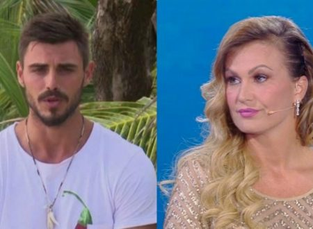 Al Maurizio Costanzo Show l'atteso confronto faccia a faccia tra Eva Henger e Francesco Monte!