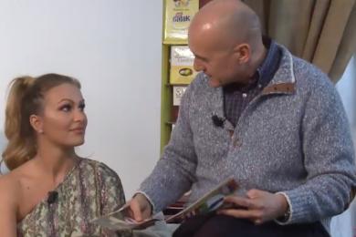 """Lo sfogo di Eva Henger contro Alessia Marcuzzi: """"Mi ha aggredita!"""""""