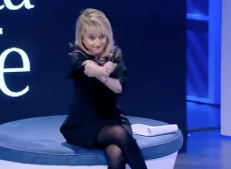 C'è Posta Per Te – ANTEPRIMA: Torna Luciana Littizzetto con ben 5 VIP!