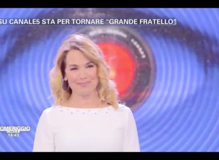 Grande Fratello: L'intero comunicato Mediaset sulla conduzione di Barbara d'Urso!