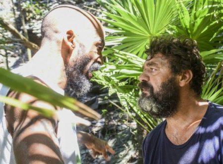 Franco Terlizzi costretto ad abbandonare L'isola dei famosi!