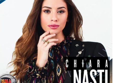 CHOC: Chiara Nasti denuncia Striscia la notizia (ECCO IL COMUNICATO)!