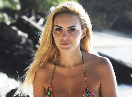 L'isola dei famosi: Nino Formicola sparla di Elena Morali alle sue spalle!