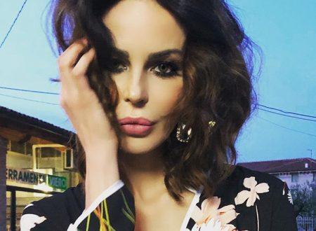 """GF – Nina Moric furiosa: """"Luigi? Non lo riconosco più"""""""