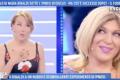 """Domenica Live - Nadia Rinaldi e la frecciatina a Barbara d'Urso: """"Ti devo rimproverare!"""""""