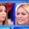 Domenica Live - Volano accuse e parole grosse tra Cecilia Capriotti ed Elena Morali!