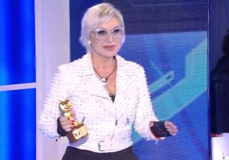 """GF – Insulti a Lucia Bramieri: """"Vecchia invidiosa!"""". È guerra!"""