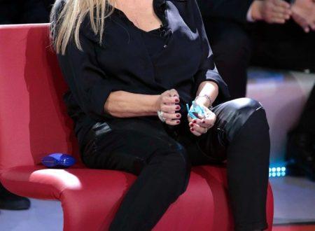 Mara Venier dà l'addio a Mediaset?