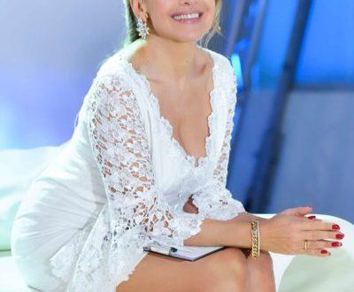 """Domenica Live – Barbara d'Urso asfalta Romina Power: """"Il 22% anche senza di lei!"""""""