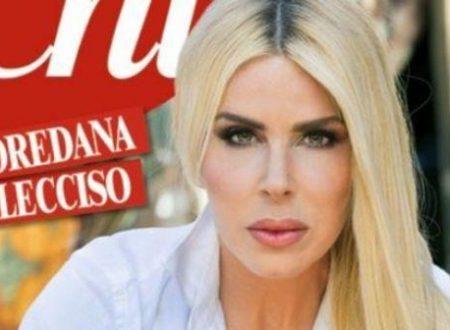 Loredana Lecciso e le nuove rivelazioni su Albano!