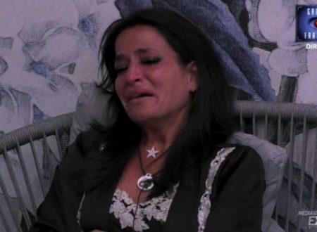 GF – Le minacce e lo sfogo di Aida Nizar che attacca Barbara d'Urso!